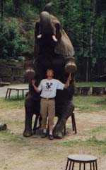 Boras Zoo 1997